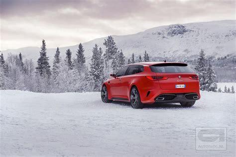 Romeo Kia Had Alfa Romeo De Kia Sportspace Moeten Maken Autoblog Nl