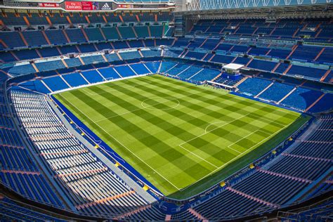 Best Gifts 2016 by Come To Santiago Bernabeu Real Madrid Cf Headquarters