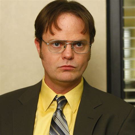 Dwight Schrute Of The Office Has A Weblog My by Advice From Dwight Schrute
