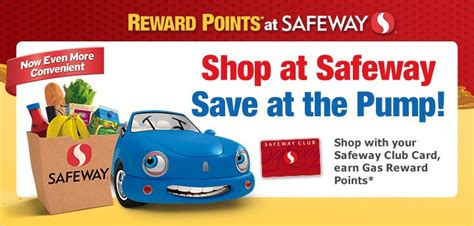 Can You Use Safeway Gift Card For Gas - safeway rewards card program free programs utilities and apps helperkarma