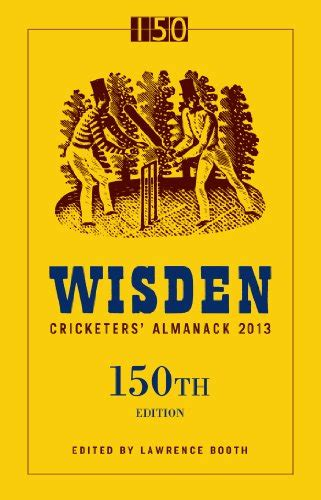 libro wisden cricketers almanack 2017 book wisden cricketers almanack 2013 cricket store
