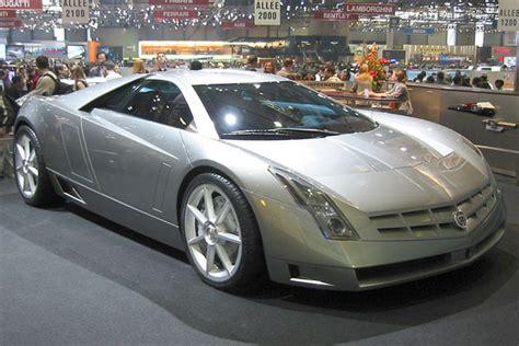 Cadillac Models by All Cadillac Models List Of Cadillac Car Models