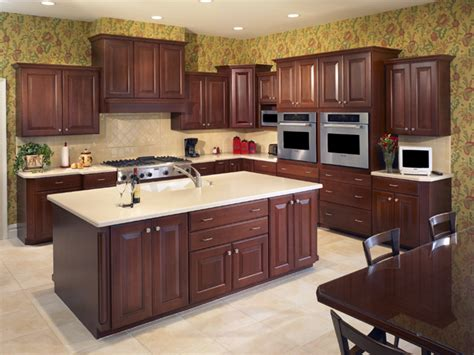 Alexandria Kitchen Island mouser usa kitchens and baths manufacturer