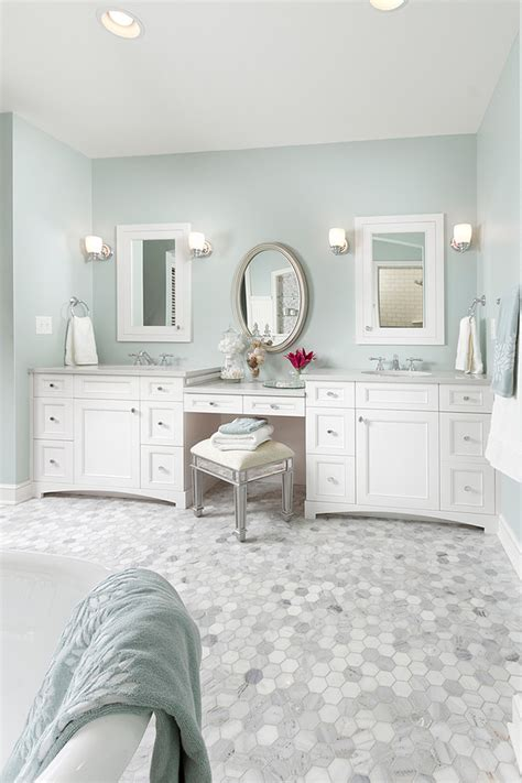 bathroom ideas paint colors with white furniture and fluidesign studio anchor builders house of turquoise