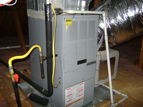 I Am Building a Home ? Should I Install a Gas or Oil Furnace   Weston Air Conditioning Repair