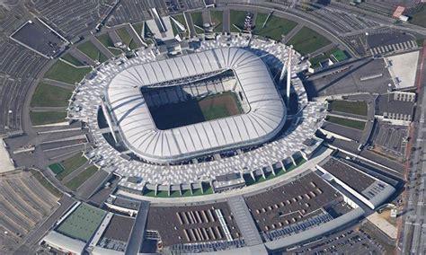 ingresso juventus stadium juventus stadium juve a tre stelle