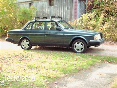 buy   volvo  turbo intercooler wagon  moody maine united states