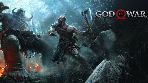 film god of war 4 god of war 4 story camera angle combat release date