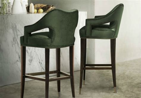 Luxury Kitchen Counter Stools 20 modern counter stools for the luxury kitchen