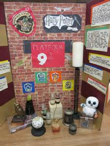 Book Report Ideas For Harry Potter by 18 Best Images About Reading Fair 2015 On