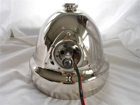 Rb Bell lucas bell rb 70 71 vintage headl restoration