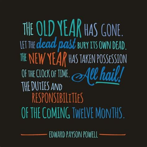 end of the year quotes quotesgram