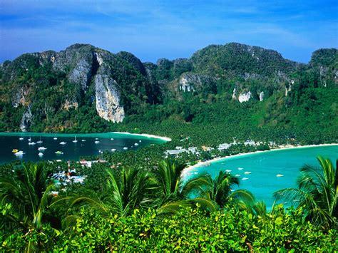 phi phi island phi phi island thailand world travel destinations