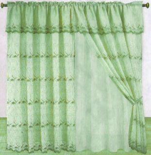 Springs Global Curtains Global Views Set Of 2 Meadow Pillow 9 90821