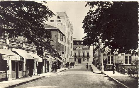 Office Tourisme Neris Les Bains by Au Fil Du Temps Office Du Tourisme De N 233 Ris Les Bains