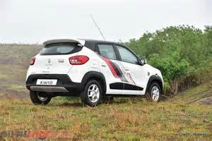 Renault Price Live Kwid Sells Like Cakes Makes India Top 10 Markets For