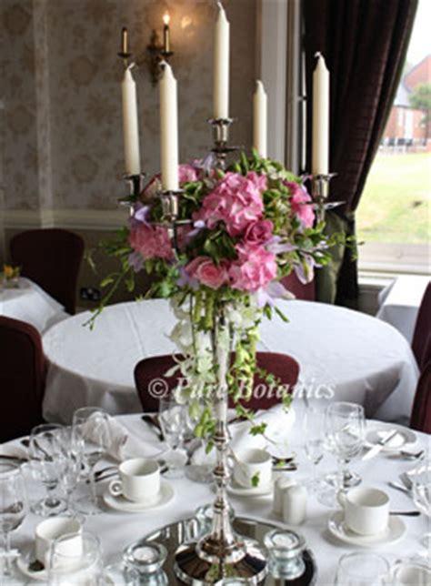 pink wedding flowers botanics
