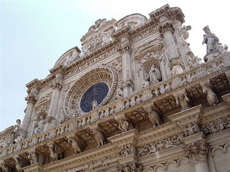 world architecture images italian baroque architecture lecce the capital of italian baroque architecture