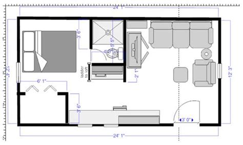small cabin layouts escape cabin tiny house tiny cabin house floor plans
