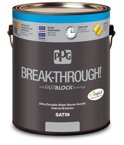 ppg breakthrough paint for cabinets buy break through by ppg at mark s paint store buy break