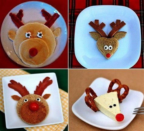 diy food diy rudolph food pictures photos and images for and