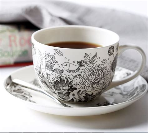 fancy coffee cups online buy wholesale fancy cups and saucers from china
