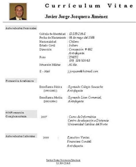 Ejemplo Curriculum Director Recursos Humanos Administracion Tp Ch 2011 M 243 Dulo Gesti 243 N De Recursos Humanos