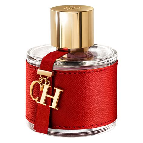 Parfum Carolina Herrera ch fragrance for fragrances carolina herrera