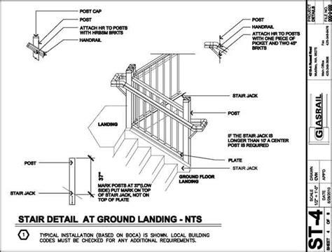 Ada Handrails For Stairs ada handrail details car interior design