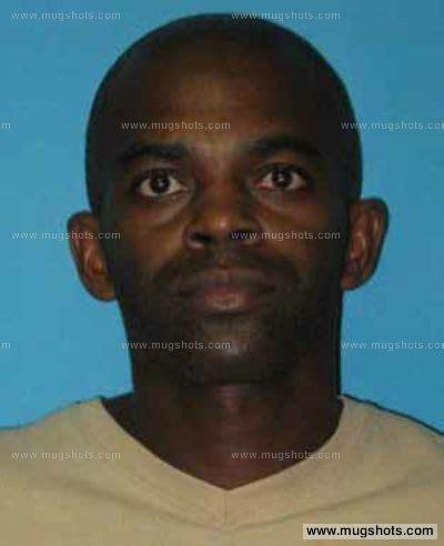 Jacksonville Arrest Records Byron Walker Mugshot Byron Walker Arrest Duval County