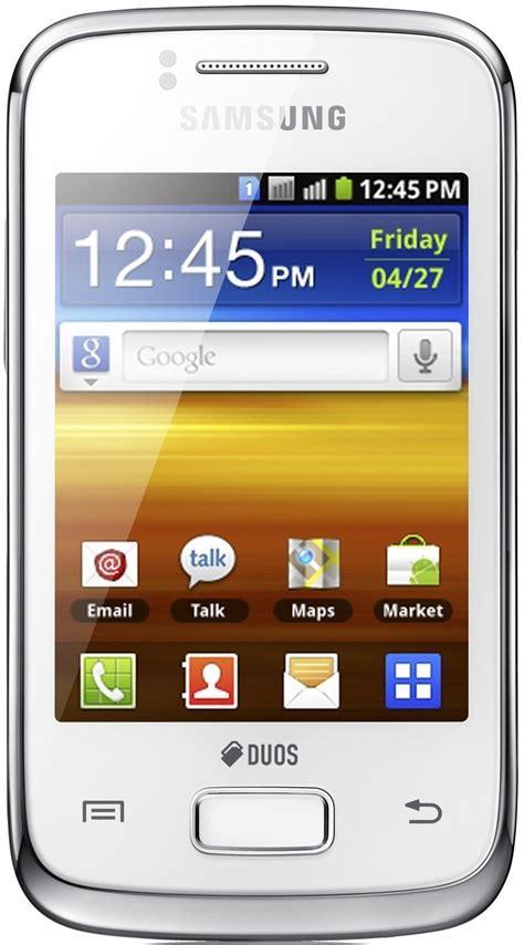 Harga Samsung Galaxy S6102 gsmhome samsung galaxy y duos s6102