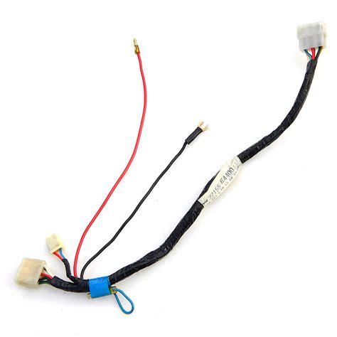 blower motor wiring harness wiring diagrams schematics