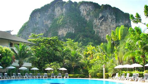 golden resort krabi map ao nang hotel golden resort in krabi