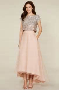 2 piece bridesmaid dresses sequin bridesmaid dresses