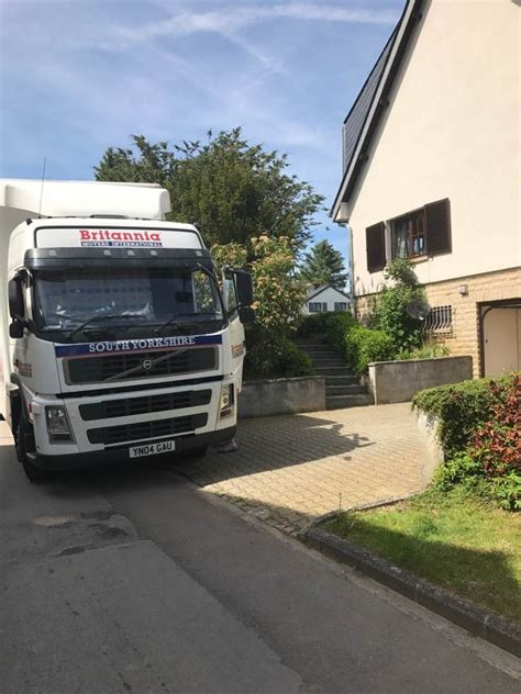 moving  luxembourg  stamford lincolnshire