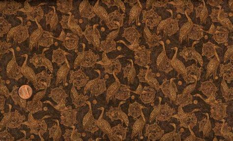 Elm Creek Quilts Fabric by Chiaverini Elm Creek Winding Way Cranes Quilt Fabric Ebay