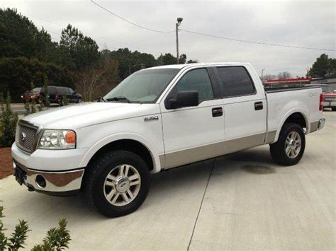 2005 ford f150 tune up 2007 ford f150 5 4 tune up