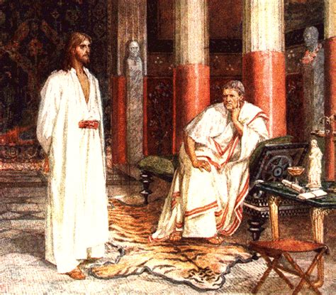 room for jesus king of pontius pilate sensible blunt