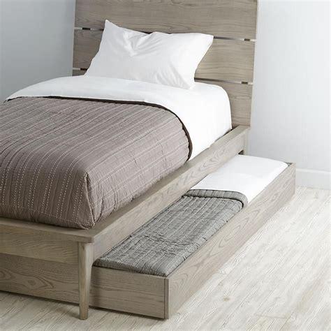cama individual doble base cama doble con cama o cajon bajo de madera individual