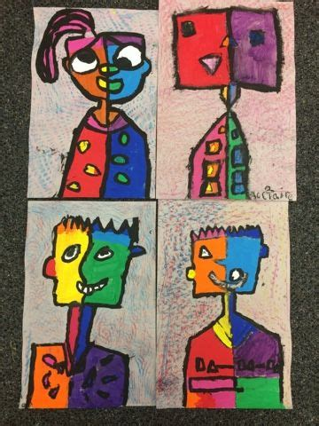 Picasso Biography For Elementary Students | pinterest the world s catalog of ideas
