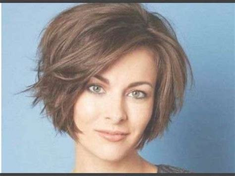 Choppy Bob Hairstyles For Thick Hair by Choppy Hairstyles For Thick Hair 2018 Hairstyles