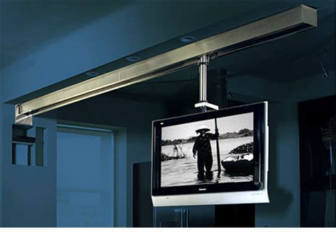 Tv Mounts Ceiling by Ceiling Tv Mounts For Flat Screens Commercial Ceiling