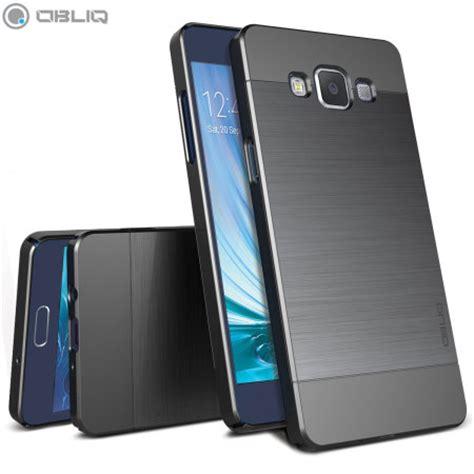 Galaxi A7 2017 Hardcase Spigen Iron Samsung Casing coque samsung galaxy a5 2015 obliq slim meta titanium