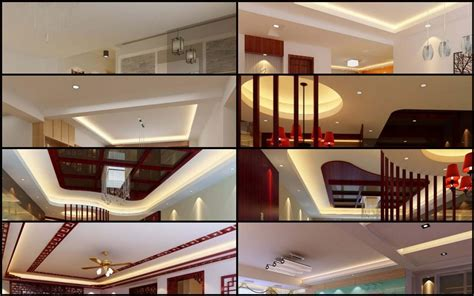 Different Ceiling Designs by Ceiling Designs Of Different Styles Gharexpert