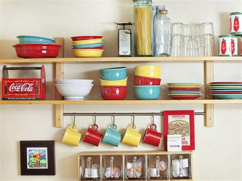 Storage Ideas For Kitchen Diy Kitchen Storage Solutions For An Organized Kitchen