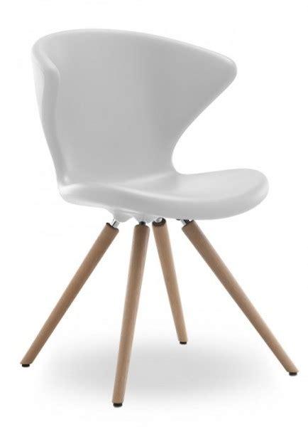 Gestell Interio by Tonon Concept 902 Wood Design Stuhl Mit Massivholz