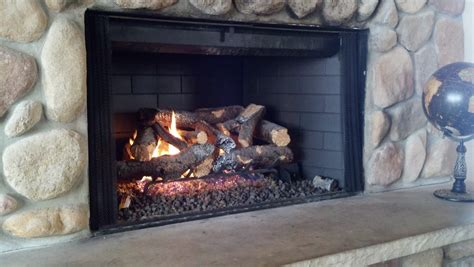 how do you light a gas fireplace pilot light out