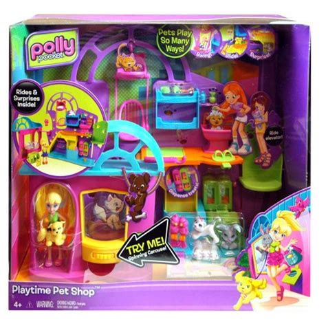 Pocket Gamis By Shop polly pocket playtime doll pet shop in the uae see prices reviews and buy in dubai abu