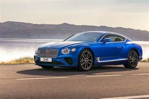 How Much Is Bentley Continental Gt Gentleman S Express V2 0 2018 Bentley Continental Gt