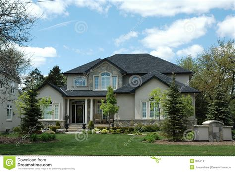 stucco house stock images image 925914 home